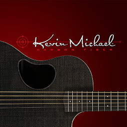 Kevin Michael Guitars