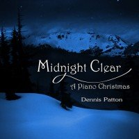 Midnight Clear: A Piano Christmas