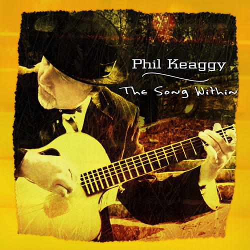 Phil Keaggy - What A Day / Love Broke Thru